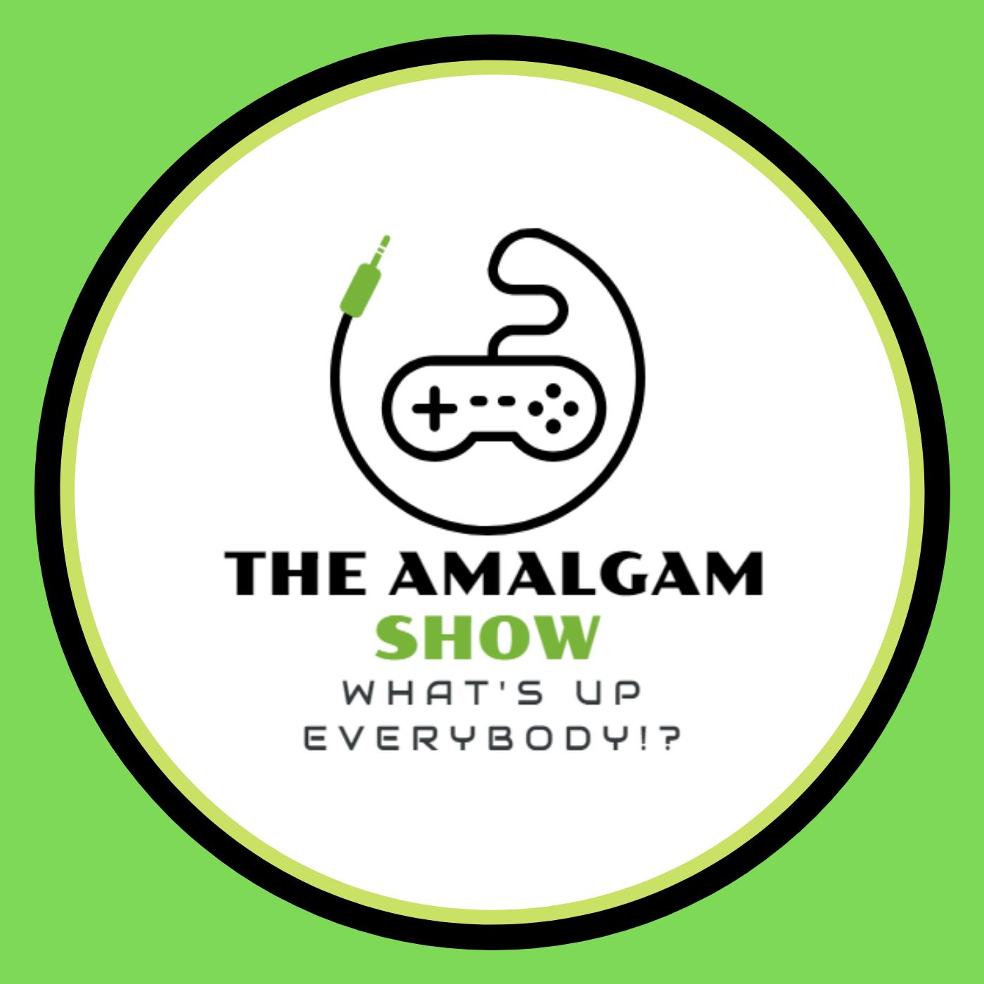 Marvel Cinematic Universe Phase 4 discussion - The Amalgam Show Episode 83 [Full]