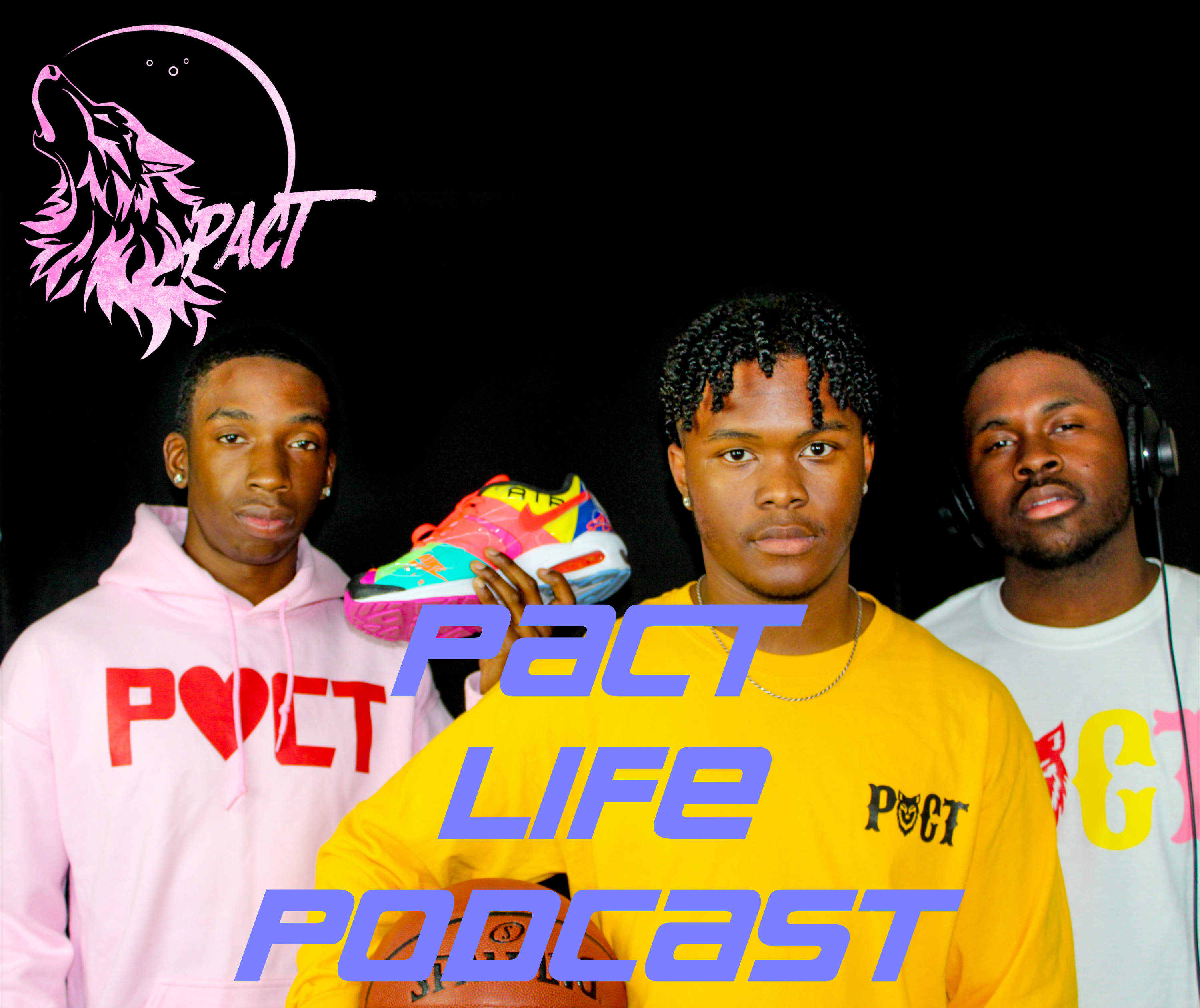PACT Life Podcast