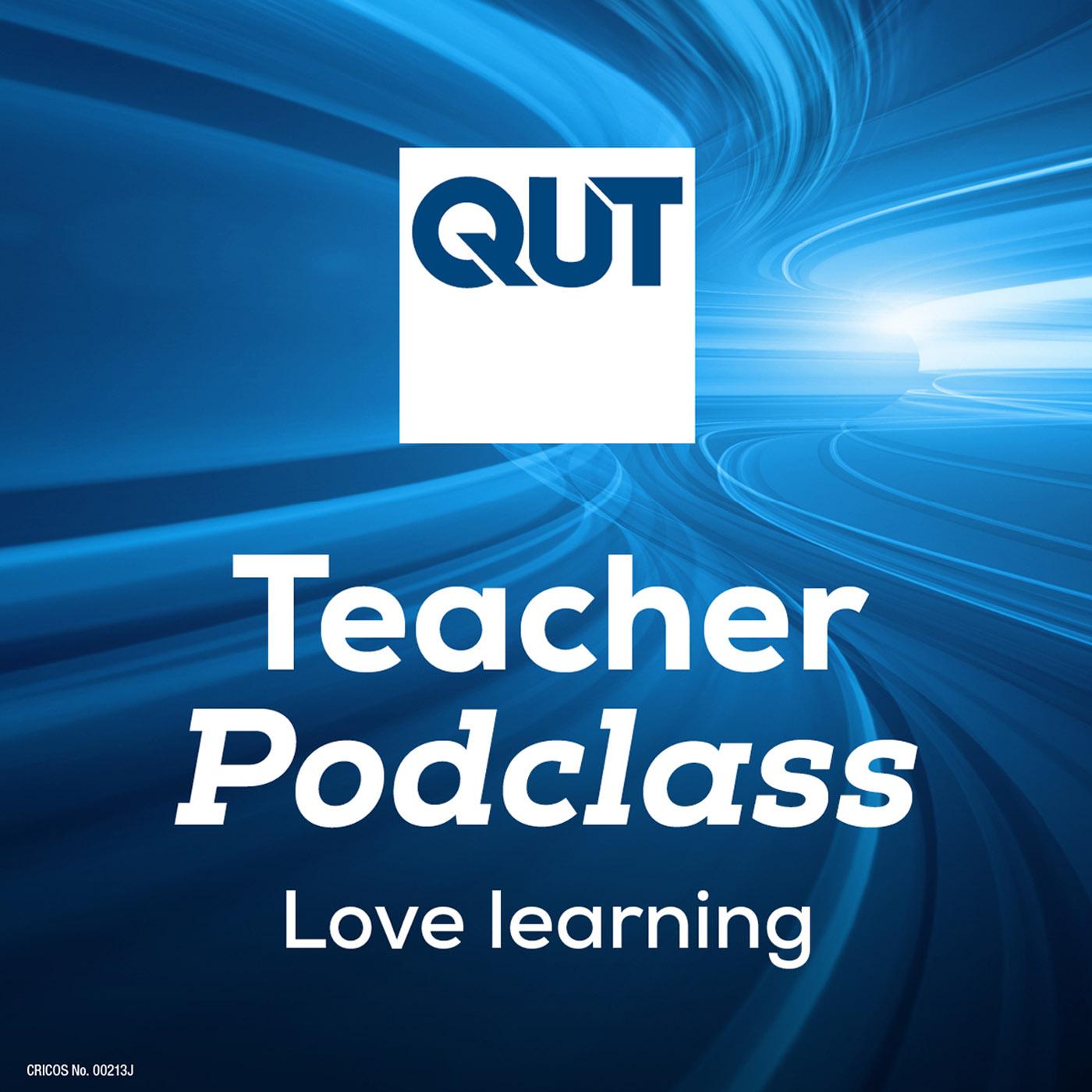 Image result for QUT Teacher Podclass