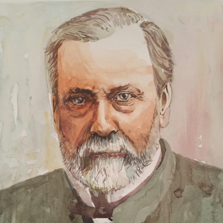 Louis Pasteur Kimdir? Ne Yapmıştır?