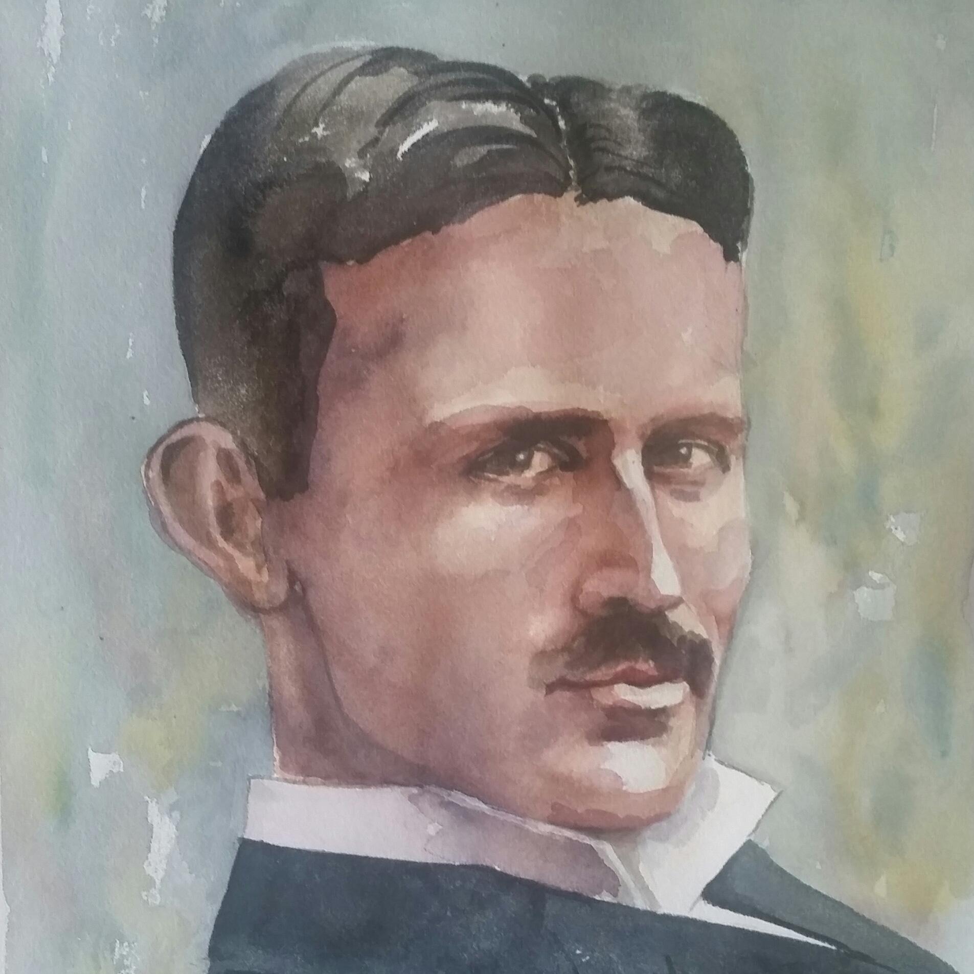 Nikola Tesla Kimdir? Ne Yapmıştır?