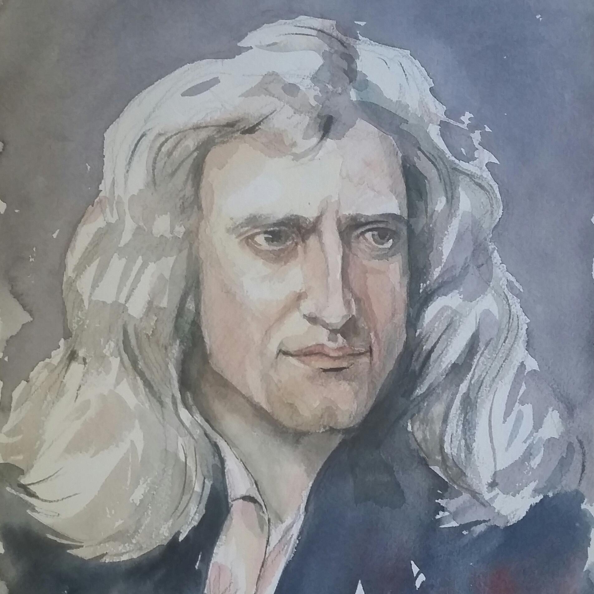 Isaac Newton Kimdir? Ne Yapmıştır?