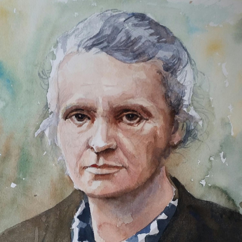 Marie Curie Kimdir? Ne Yapmıştır?