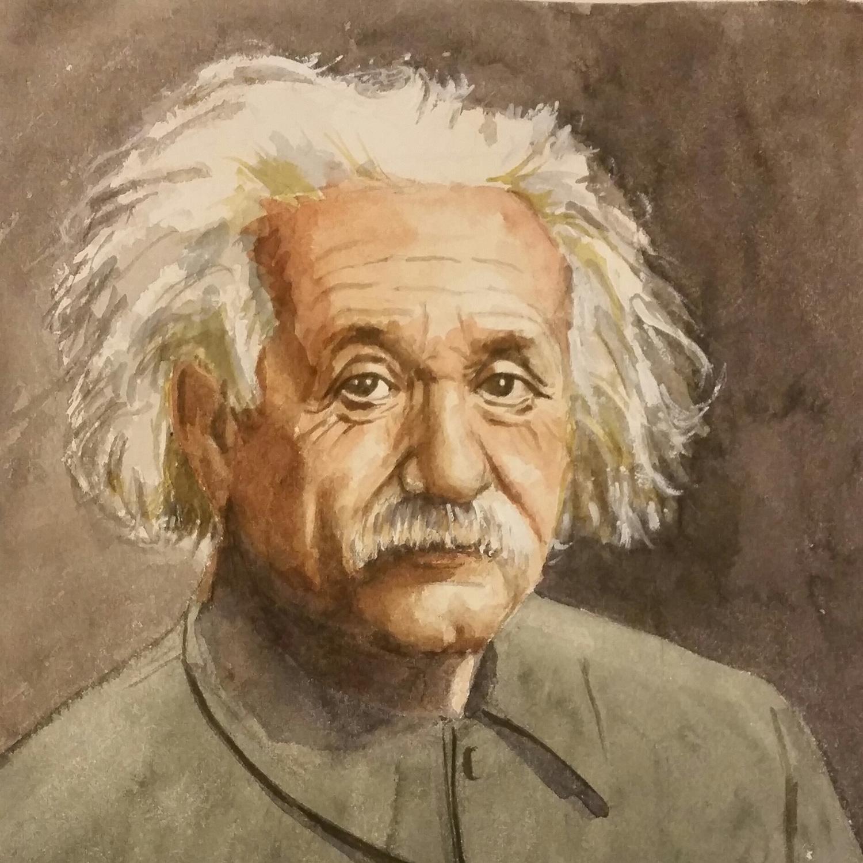 Albert Einstein Kimdir? Ne Yapmıştır?