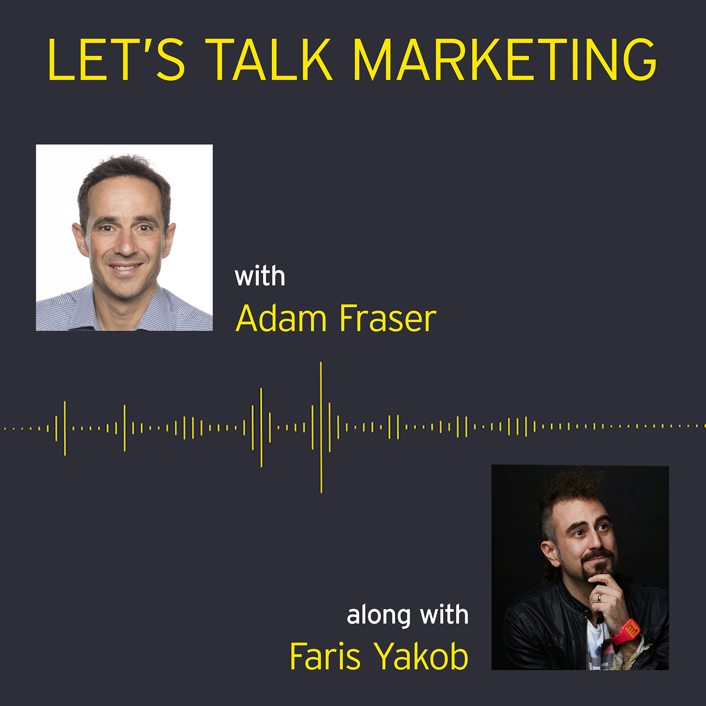 """Faris Yakob talks about the value of """"attention"""""""