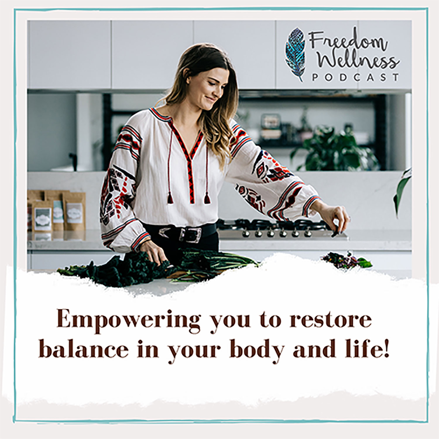Kirsty Wirth // Nourishing the Gut Microbiome for Good Health