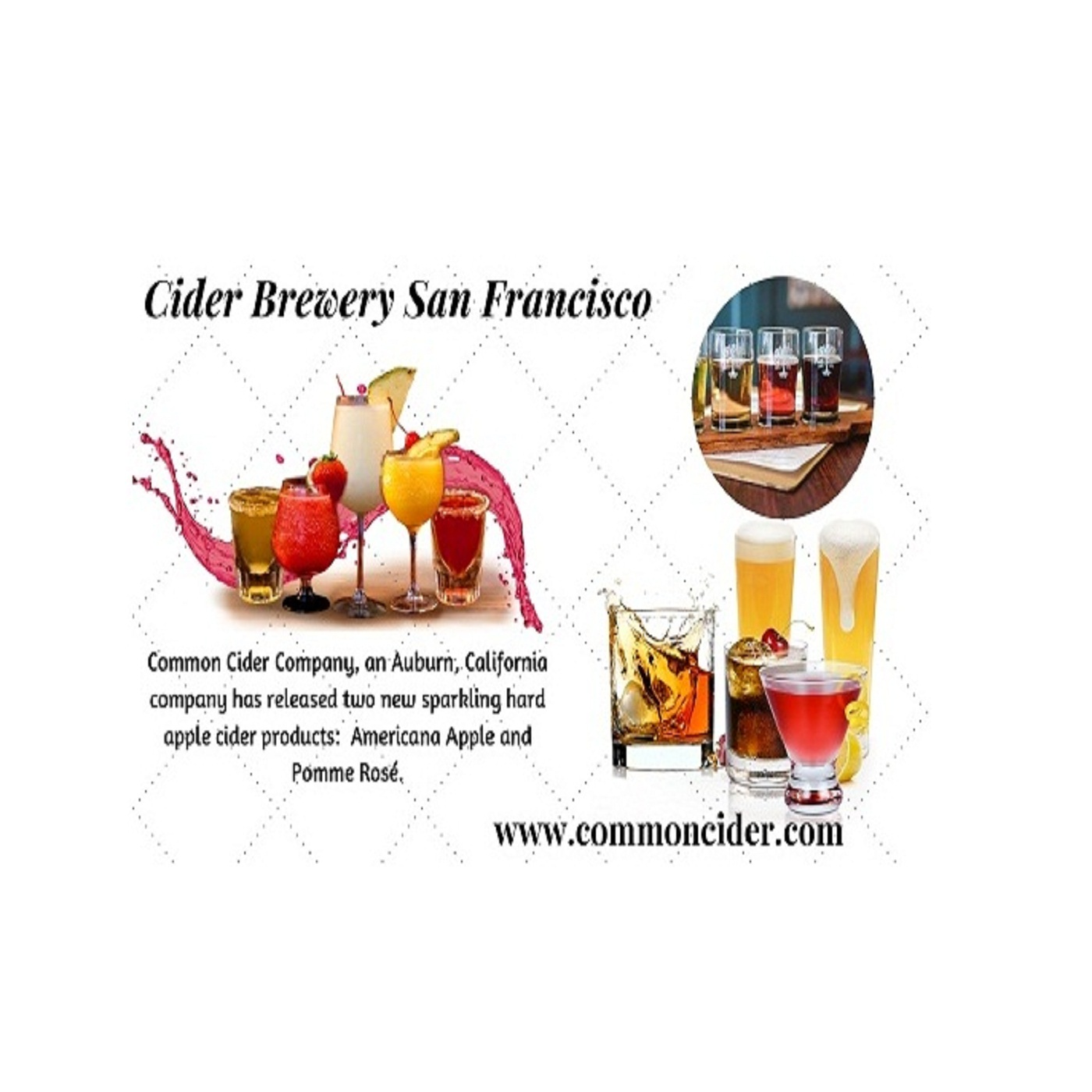 Find the best cider microbrewery in USA