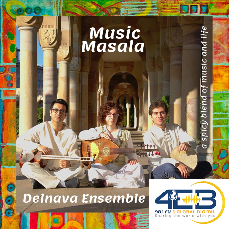 Music Masala - Delnava Ensemble