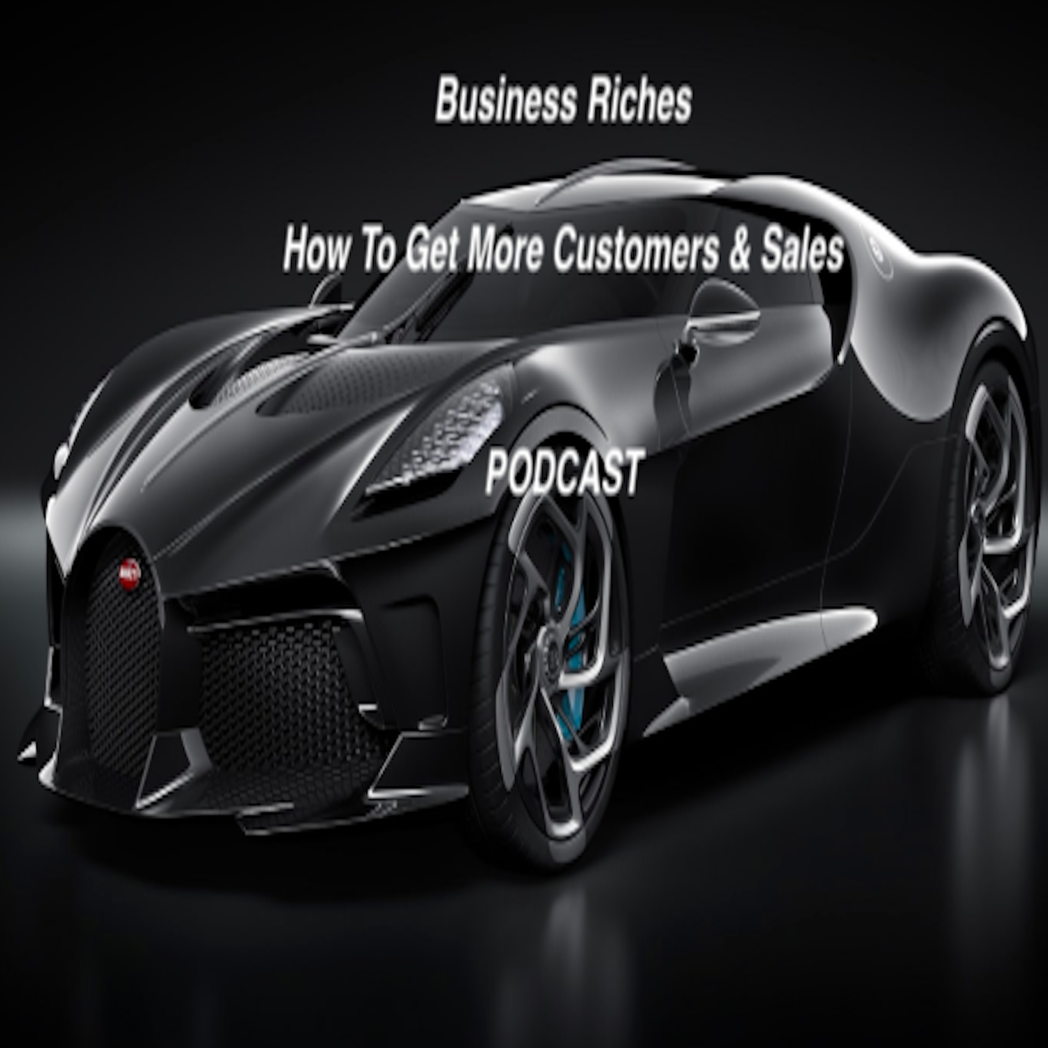 How To Get More Customers & Sales - Episode 38