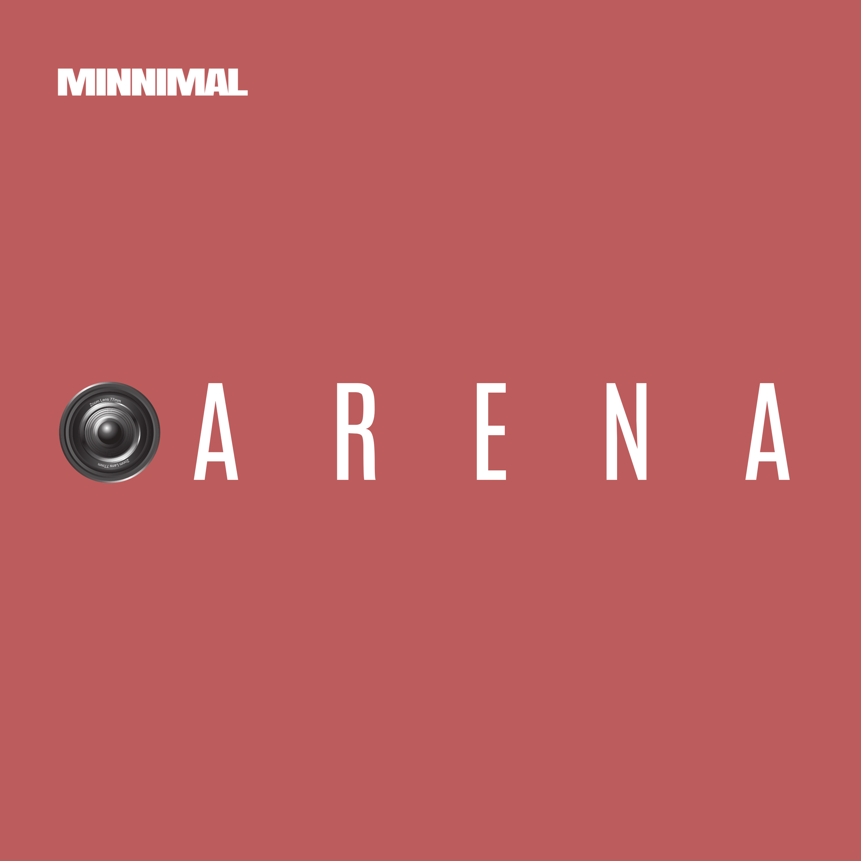"""""""Arena"""" Podcast"""