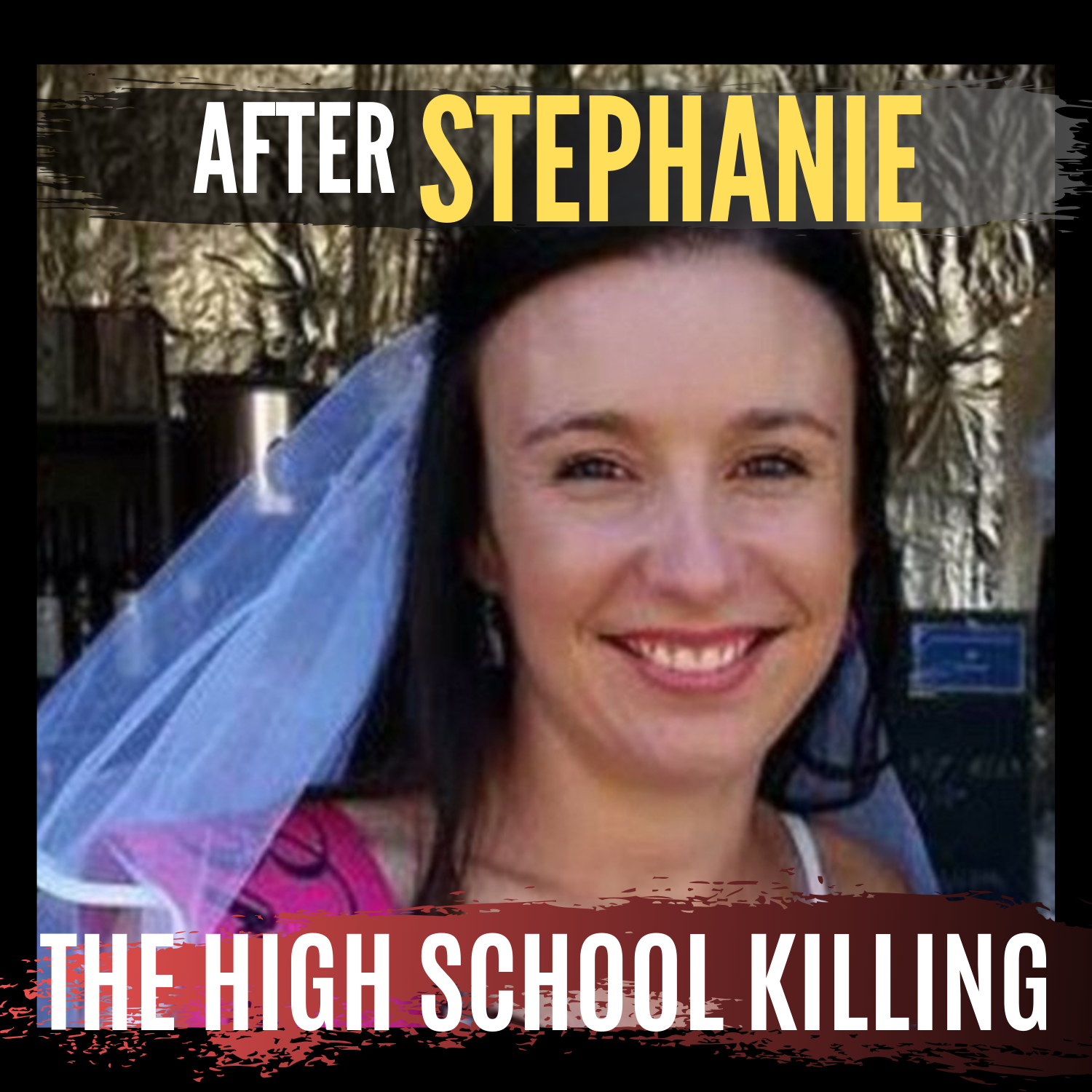 After Stephanie - murder in a country school