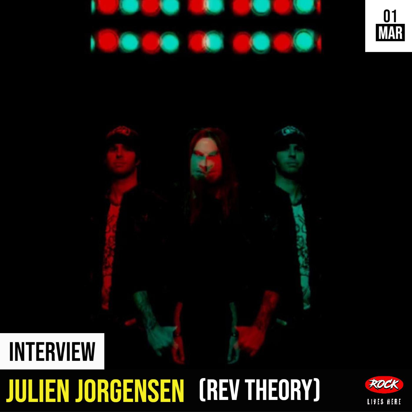 Julien Jorgensen (Rev Theory)