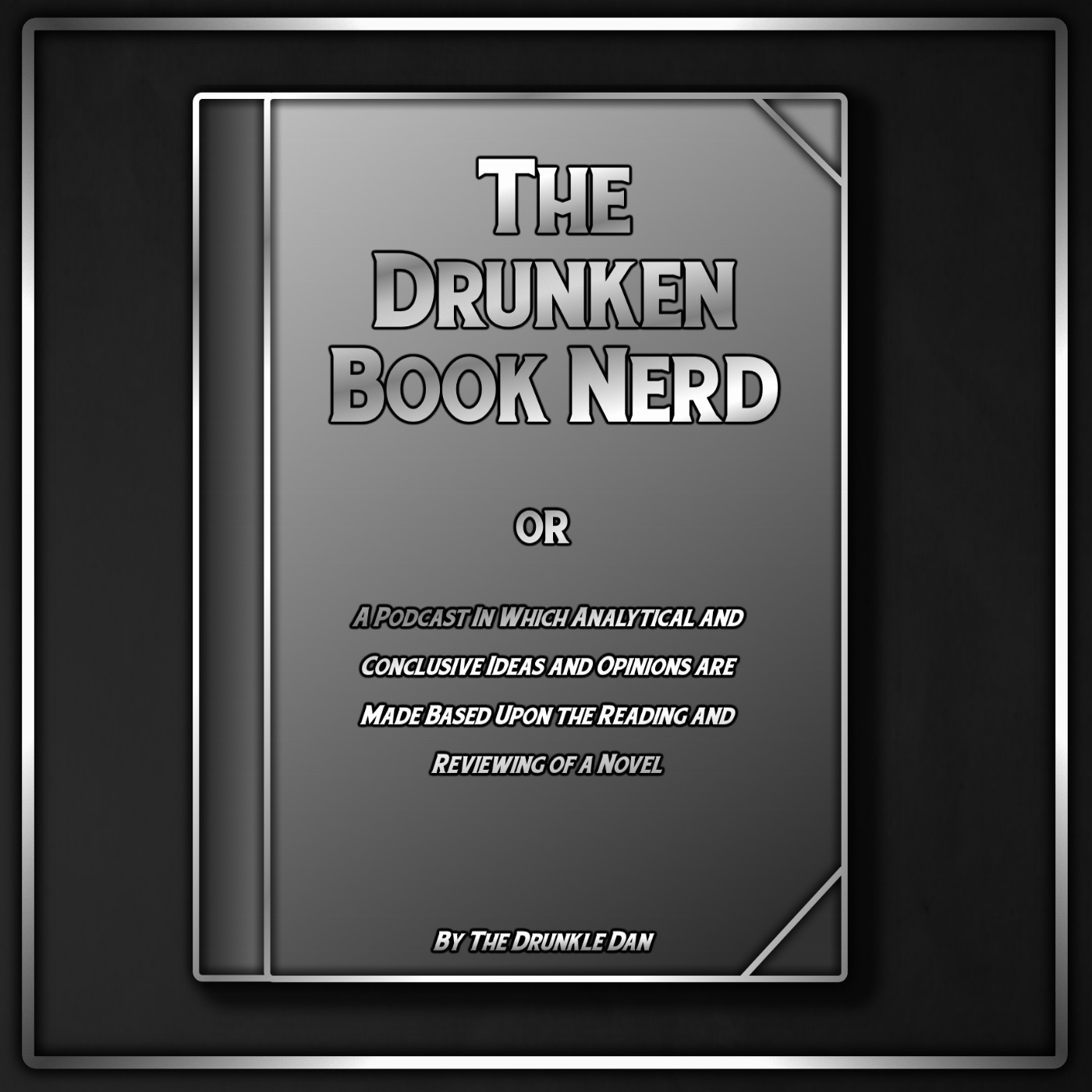The Drunken Book Nerd   Listen Free on Castbox